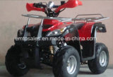 Front&Backの強い棚(ET-ATV004)が付いている110CC ATVのクォード