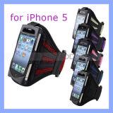 Beweglicher Betrieb Sports Armbinde-Beutel für iPhone/Huawei/Samsung