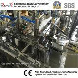 Chaîne de montage automatisée non standard pour les produits de matériel en plastique