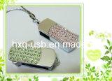 Azionamento di giro dell'istantaneo del USB del diamante (HXQ-D020)