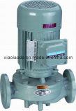 Bomba de água centrífuga do encanamento de vários estágios vertical (IRG, ISG, SG, SGR)