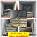 Placa de aço inoxidável de ASTM SA240 AISI317L/folha