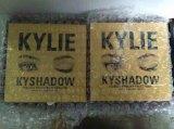 Тень глаза Pallette золотистого Eyeshadow Kyshadow цветов пакета 9 штейновая
