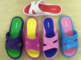 Модные и Multicolor тапочки ЕВА для женщин (211506450)