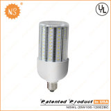 VDE IP54 360 Degree E27 20W LED 가로등