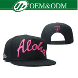 Kleines MOQ Blank Promotional Baseball Cap für Custom Logo Design
