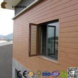 Revestimiento impermeable al aire libre de la pared de WPC