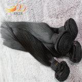 100%のベトナム人のバージンの人間の毛髪の絹のまっすぐでスムーズな高品質