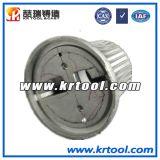 주문 알루미늄은 LED 주거를 위한 주물을 정지한다