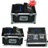 Le contrôle DJ de DMX présentent machine de brume du matériel d'éclairage la double 600W