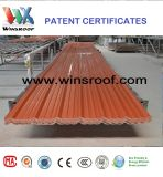 Wins Weather Proof Apvc Roof Tile