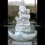 De Fontein van de Kinderen van Carrara van Metrix voor Ambacht mf-393