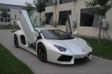 Auto portas de Lambo para Lexus