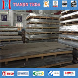 Алюминиевый лист 5052 H34 с конкурентоспособной ценой