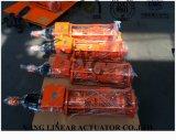 전기 표준추 엘리베이터/모터 드라이브 무게 액추에이터