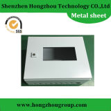 باردة - يلفّ فولاذ كهربائيّة خزانة معدن إحاطة قاطع