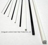 Fibra de vidrio estructural fuerte FRP GRP Rod/barra
