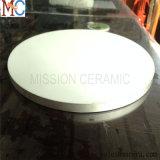 産業のための金属で処理された陶磁器ディスク