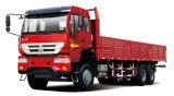 Carro caliente del camión del carro del cargo de la venta HOWO de Sinotruk