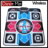 USB TV 2 del PC in 1 Wireless Dance Mat Dancing Pad 16 Bit