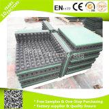 Циновки настила Crossfit центра пригодности SGS противоударные резиновый