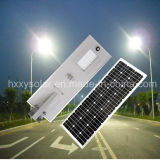 Fabrik Price hohe Leistung LED Solar Street Light mit 5 Years Warranty