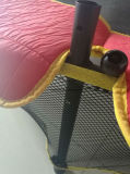 54 '' Trampoline with Safety Closure