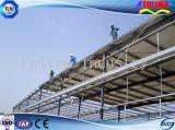 강철 구조물 작업장 창고 (FLM-032)