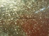 Стекло цветка льда поставкы, UV стекло, заднее стекло покрытия для украшать
