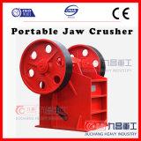 큰 수용량을%s 가진 중국 턱 쇄석기 기계 가격