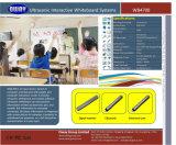 Téléconférence interactive portative petite et d'Econonic Digital pour l'éducation Presention d'affaires