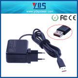 переходника силы компьтер-книжки 40W 20V 2A для USB Yogo 3 Lenovo