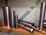 Edelstahl-Rohr mit Muster