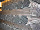 Tubulação de aço galvanizada Sch10 do sistema de extinção de incêndios da luta contra o incêndio