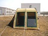 Tente vivante de remorque de campeur de régions de double de Ctt6007new