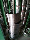 El acero inoxidable 302/304/316/316L multa el alambre 0.25-2.5m m