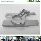 Het Aluminium die van de douane CNC het Machinaal bewerken zandstralen