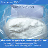 Бленда 250 испытания порошка Sustanon 250 Sustanon тестостерона поставкы