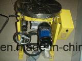 Positioner certificado Ce da soldadura automática para a soldadura circular