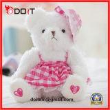 주문 견면 벨벳 장난감 앉는 장난감 곰 장난감