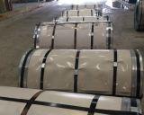 Bobina de aço inoxidável laminada a frio 201