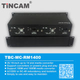 Faser Optical Communication Equipment 10/100m Media Converter