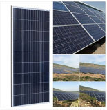 Сделано в изготовлениях верхней части 1 Китая в модуле панели солнечных батарей 250W PV Китая поли