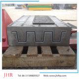 Molde de la máquina de la venta FRP/moldeado de la inyección/molde Grating calientes de la extrusión por estirado