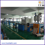 Cadena de producción del cable de alambre del PVC