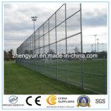 Reticolato della rete fissa della rete metallica dello stadio