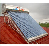 Kompakter Druck-Solarwarmwasserbereiter/SolarKeymark