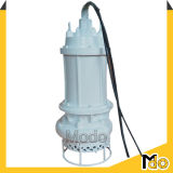Bomba de lodo submersível de lodo de drenagem mineral