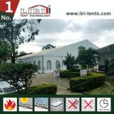 Barraca da igreja da largura da alta qualidade 30m de Liri com a porta do indicador e do vidro da igreja para eventos da igreja em África