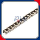 Chaînes à chaînes de rouleau d'acier inoxydable d'usine (140-1SS, 50-1SS)